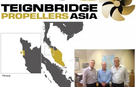 Новый офис Тинбридж-Азия открыт в Малайзии