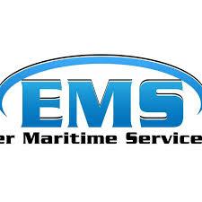 Благодарность от  Exeter Maritime